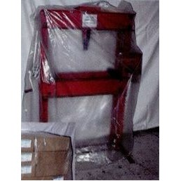 "Large Poly Bag (65""x85""x3 Mil)"